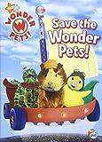 Save the Wonder Pets [DVD] [Import]