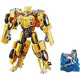 "TRANSFORMERS - 7"" Bumblebee Dropkick VW Action Figure  - Autobots Nitro Energon Igniters - Kids Toys - Ages 6+"