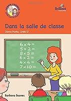 Dans la salle de classe (In the classroom): Luc et Sophie French Storybook (Part 2, Unit 12)