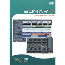 Musicpro Guides: Sonar 7 - Advanced Level [DVD] [Import]