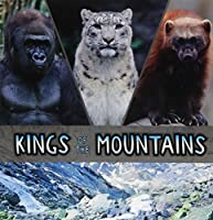 Kings of the Mountains (First Facts: Animal Rulers)