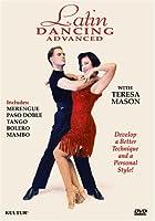 Latin Dancing Advanced With Teresa Mason [DVD] [Import]