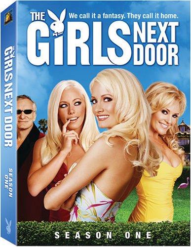 Girls Next Door: Season 1 [DVD] [Import] Hugh M. Hefner Holly Madison Kendra Wilkinson Bridget Marquardt Mary O'Connor 20th Century Fox