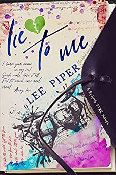 Lie to Me (Rising Star Book 1) by [Piper, Lee]