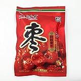 阿膠蜜棗 砂糖漬けのナツメ クエン酸たっぷり 美肌 健康食品 200g