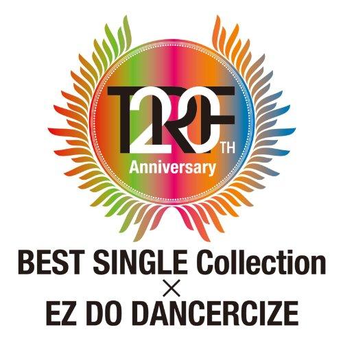 TRF 20th Anniversary BEST SING...