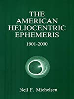 American Heliocentric Aphemeris for 1901-2000
