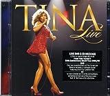 Tina Live (W/Dvd)
