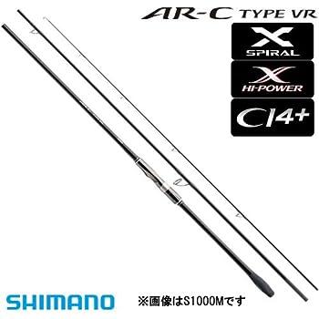 シマノ ロッド AR-C タイプVR S1000MH