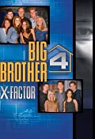 Big Brother 4 [DVD]