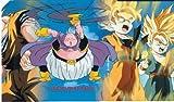 Dragon Ball Z: Majin Buu Box [VHS] [Import]