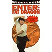 Enter the Fat Dragon [VHS] [Import]
