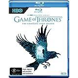 Game of Thrones S1 (Robert Ball) BD