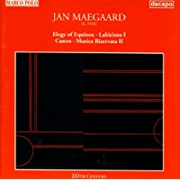 Canon, Op. 68: Canon For Three Flutes Op. 68 (1981)