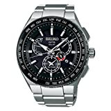 セイコー SEIKO アストロン ASTRON ソーラー 電波 腕時計 SBXB123 [メンズ]【国内正規品】 [並行輸入品]