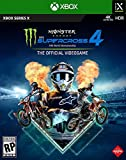 Monster Energy Supercross 4 (輸入版:北米) - Xbox Series X