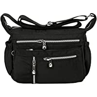 Cckuu Fashion Shoulder Bag Crossbody Bags Satchel New Womens Waterproof Handbag
