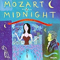 Mozart at Midnight by Wolfgang Amadeus Mozart (1994-04-08)