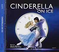 Cinderella on Ice by Duncan (2010-09-14)