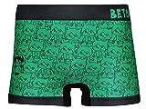 (ビトーンズ)BETONES キャラクターコラボレーション 鉄腕アトム/GREEN/ASTRO BOY ボクサーパンツ