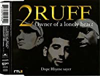 Owner of a lonely heart [Single-CD]