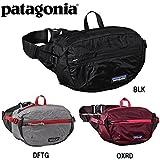 (パタゴニア) patagonia ボディーバッグ Lightweight Travel Hip Pack 3L ライトウェイト・トラベル・ヒップ・パック 48451