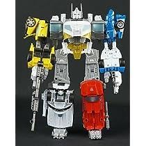 トランスフォーマー GENERATIONS コンバイナーウォーズ G1 Optimus Maximus ( WAVE4 )AA
