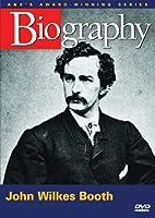 Biography: John Wilkes Booth [DVD] [Import]