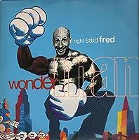 Wonderman (1994) / Vinyl Maxi Single [Vinyl 12'']