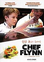 Chef Flynn [DVD]