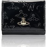 Vivienne Westwood ヴィヴィアンウエストウッド財布 長財布 [並行輸入品] (13110, BLACK)