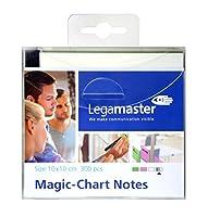magic-chartノート10x 10cm 300ピースAssorted