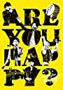 ARASHI LIVE TOUR 2016-2017 Are You Happy (通常盤) DVD