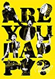 ARASHI LIVE TOUR 2016-2017 Are You Happy?(通常盤) [DVD] -