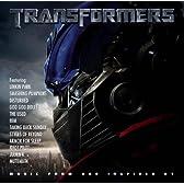 トランスフォーマー・オリジナル・サウンドトラック
