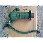 手押し井戸ポンプ 35(40A) 打込井戸用ガチャポン