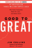 Good to Great: Why Some Companies Make the Leap...And Others…