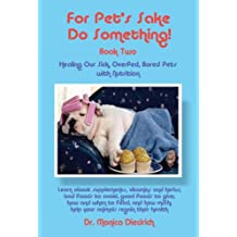 For Pet's Sake Do Something! Book Two (English Edition)