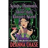 Spirits, Diamonds, and a Drive-thru Daiquiri Stand: 4
