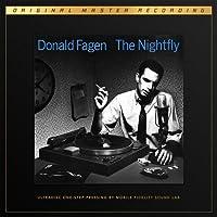 The Nightfly [12 inch Analog]