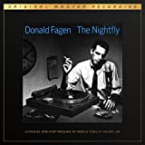 Donald Fagen<br />The Nightfly [12 inch Analog]