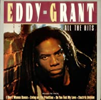 All The Hits - Eddy Grant LP