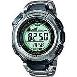 [カシオ]CASIO 腕時計 PROTREK プロトレック Super Sim Line タフソーラー 電波時計 MULTI BAND5 PRW-1300TJ-7JF メンズ