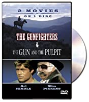 Gunfighters & The Gun & The Pulpit [DVD] [Import]