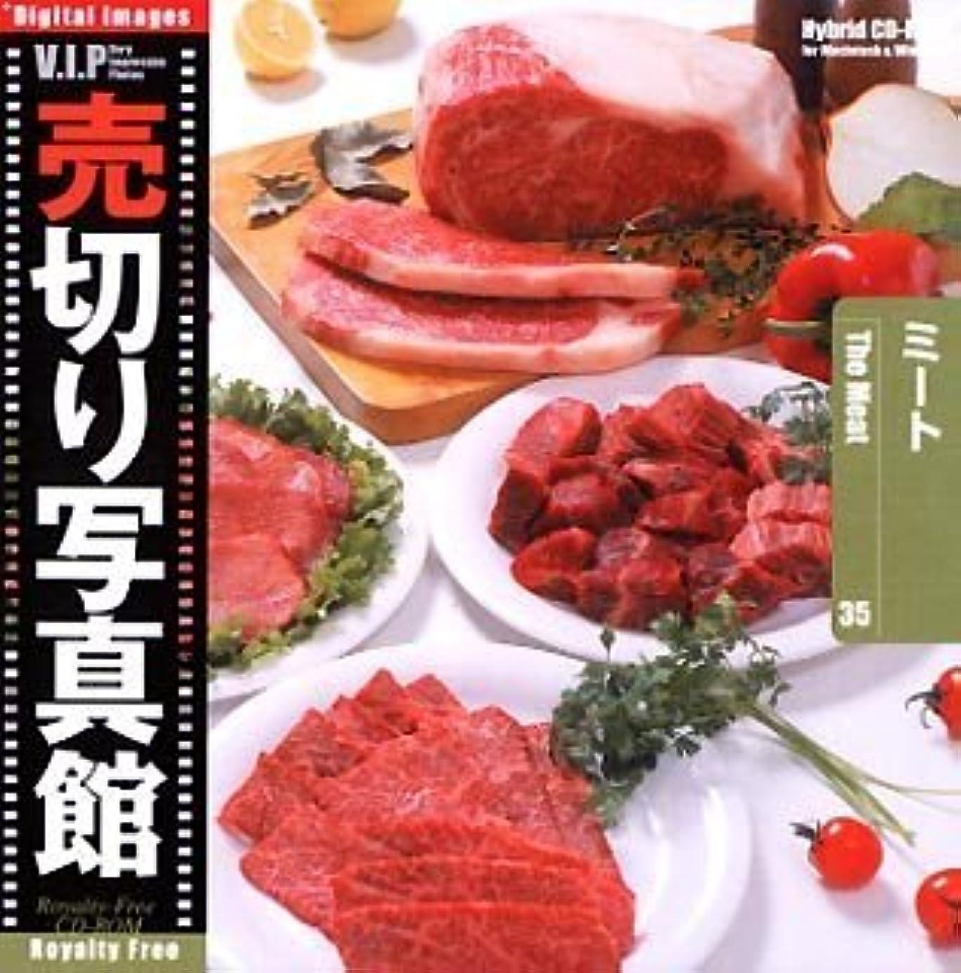 憤る食事不格好売切り写真館 VIPシリーズ Vol.35 ミート