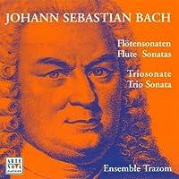 Bach;Flute Sonatas/Trio Sonata