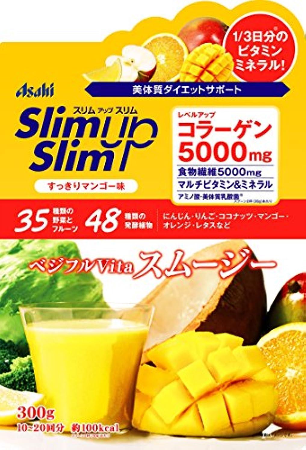 白雪姫知覚的貸すスリムアップスリム ベジフルVitaスムージー 300g