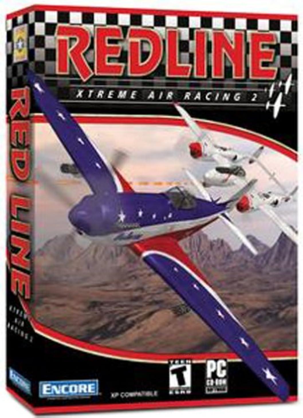 Redline: Xtreme Air Racing 2 (輸入版)