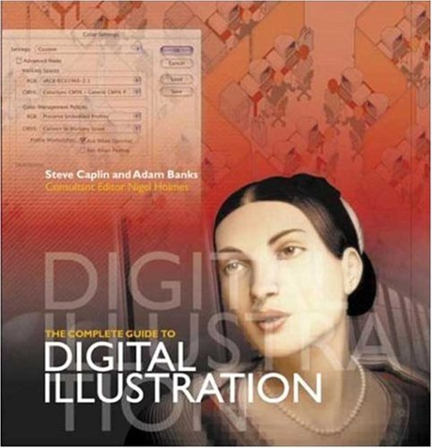 Download The Complete Guide to Digital Illustration 0823007847