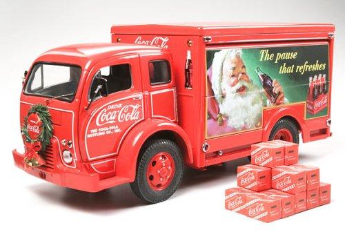 ダンバリーミント 1955年 コカ コーラ クリスマス トラック